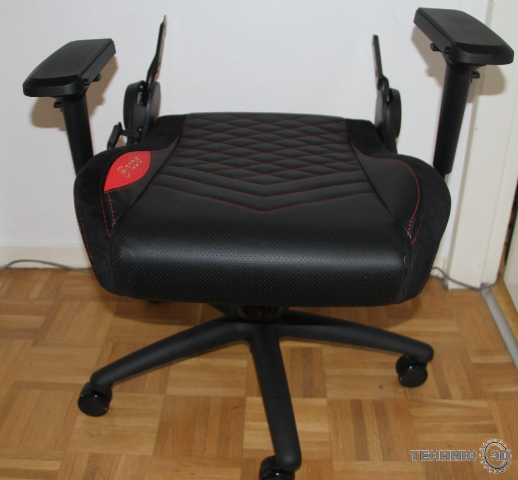 noblechairs EPIC Gaming Stuhl im Kurzcheck Seite 2 Review