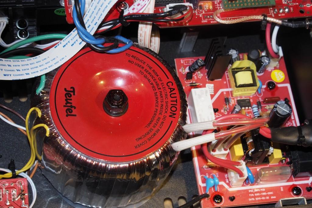Im Test: Teufel Kombo 62 CD-Receiver | Audio | Technic3D