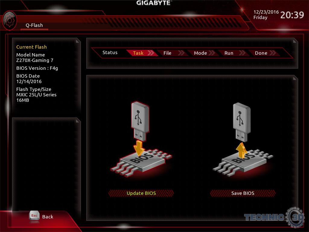 Gigabyte AORUS Z270X-Gaming 7 Mainboard im Test - Seite 2