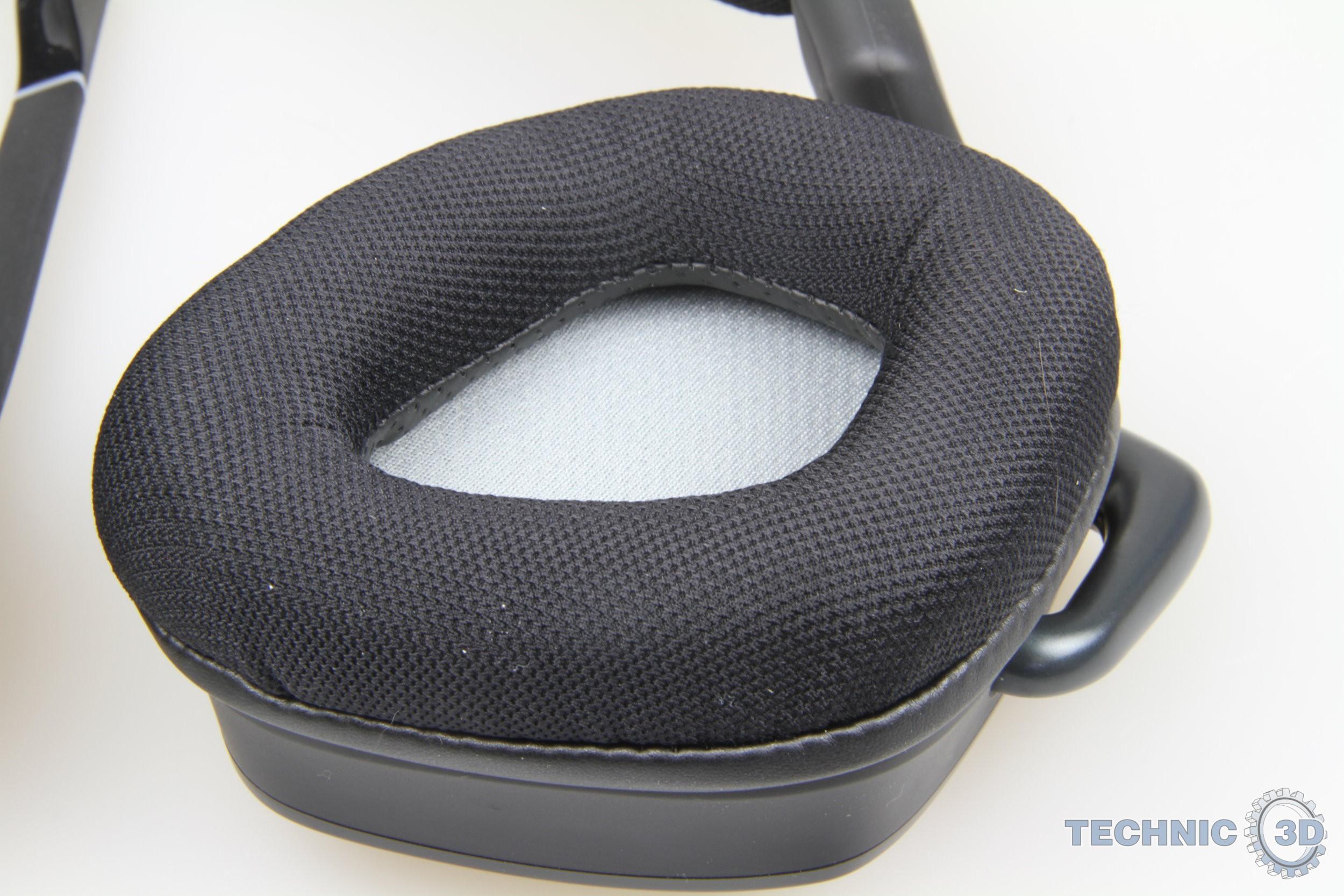 Corsair VOID PRO RGB Wireless Headset im Test | Review