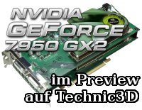 GeForce 7950 GX2 intro