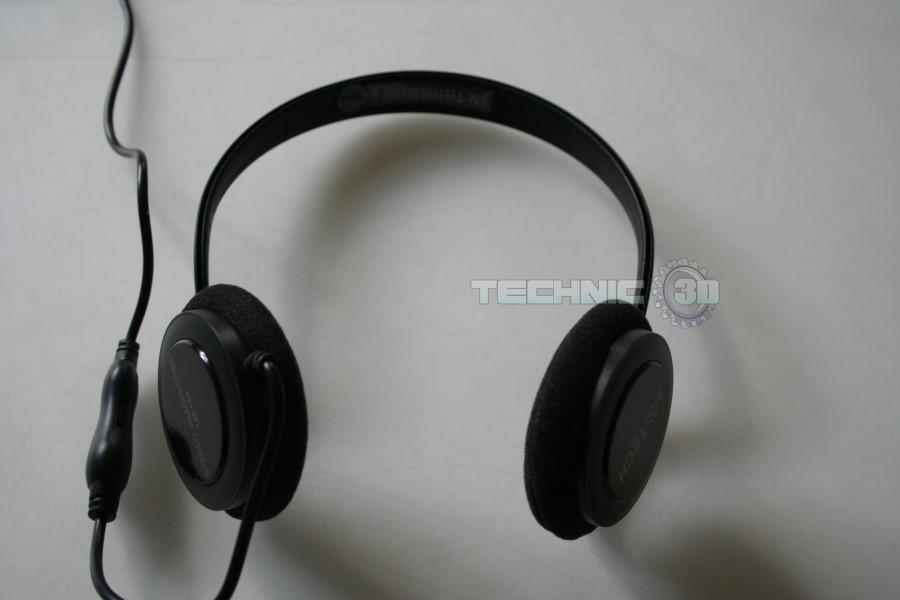 MS-Tech LM-120 Headset Windows 8