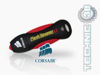 vorschau corsair flashvoyager 2