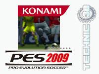 vorschau konami pes2009 2
