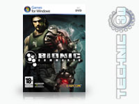 vorschau bionic commando 2