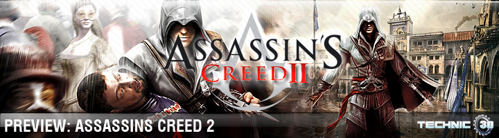 assassins creed2 preview banner