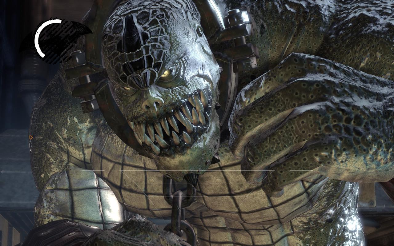 Batman: Arkham Asylum - Seite 4   Review   Technic3D