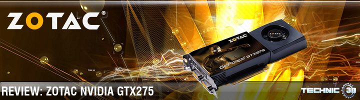 review banner zotac gtx275