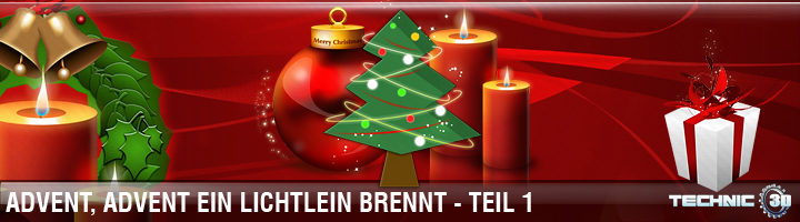 t3d banner advent teil1