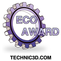 award eco blacks