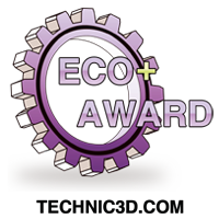 award ecoplus blacks