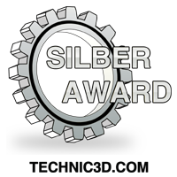 award silber blacks