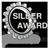 award silber blacks