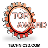 award top blacks