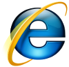 Windows Internet Explorer 8 Logo s