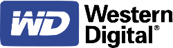 Western Digital logo m