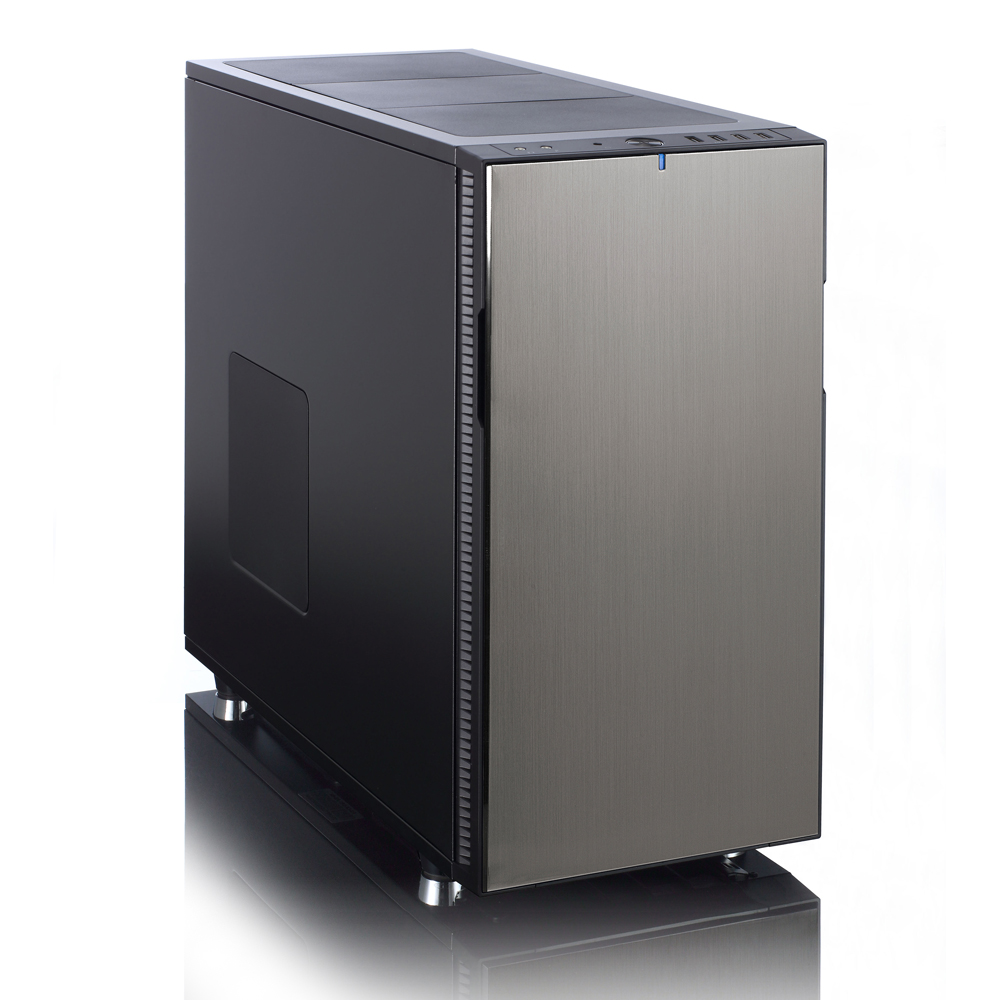 Fractal Design Define R5 Geh 228 Use Vorgestellt News