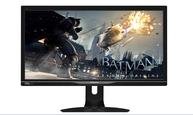 Philips G Sync 144 hz monitor