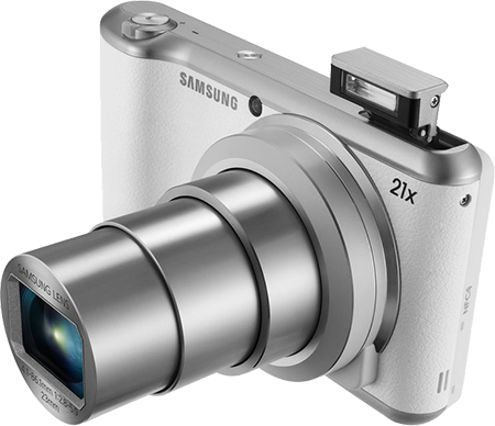 Samsung Galaxy Camera 2 1