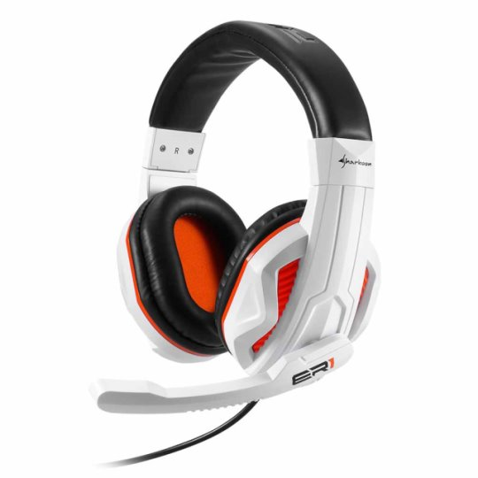 Sharkoon RUSH ER1 Gaming PC Stereo Headset