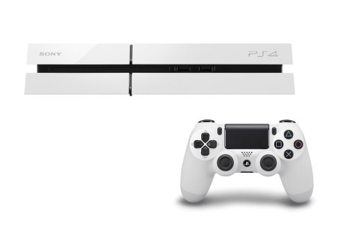 Playstation 4 wei