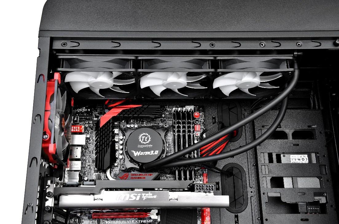 Best Cpu Cooler For The Fractal Design Core