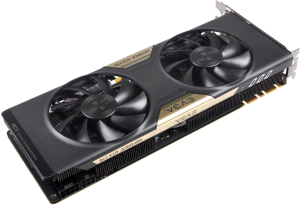 EVGA GeForce GTX 770 ACX 2