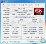 amd fx 8350 vishera idle