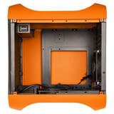 BitFenix Prodigy M Micro ATX Geh use   orange  3