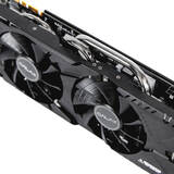 GALAX GeForce GTX 970 EXOC Infinity Black Edition  4096 MB GDDR5  4