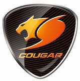 New COUGAR logo