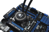 H75 motherboard