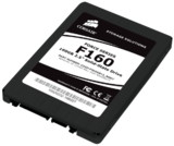 ForceSeries SSD F160 angled