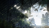 Crysis 3 online screen 3   Collapsed Building