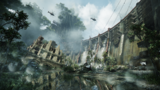 Crysis 3   Dambusters   CELL Dam