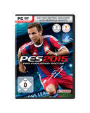 PES2015 PC 2D Pack GER