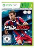 PES2015 Xbox360 2DPack D1 GER