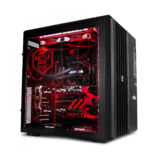 msi godlike bb black red