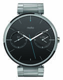 Moto 360 Light Metal