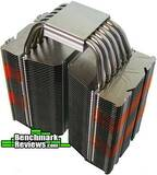ProlimaTech Super Mega Heatsink Bottom BenchmarkReviews