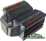 ProlimaTech Super Mega Heatsink Corner BenchmarkReviews