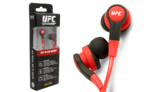 SteelSeries UFC In Ear Headset box