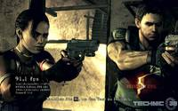 ResidentEvil5DX10 3