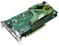 GeForce 7950 GX2 3qtr
