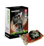 HD 2600XT 256MB GDDR3 3D box card