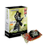 HD3650 Xtreme PCS 512M DDR3 BOX CARD