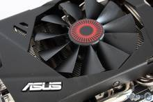 ASUS STRIX GeForce GTX 980 11