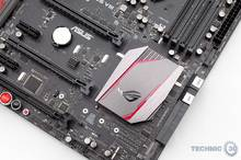 ASUS Maximus VIII Hero Z170 Mainboard 8