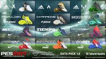 PES2017 DP1 12LatestBoots