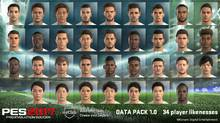 PES2017 DP1 PlayerLikenesses